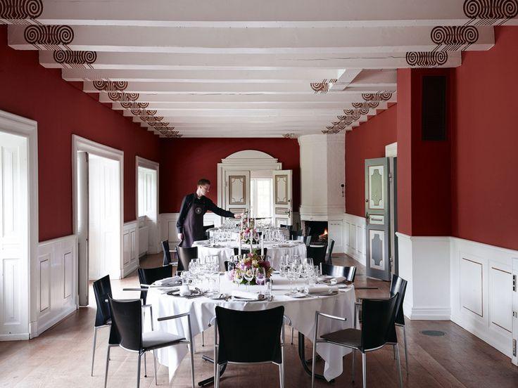 Restaurant #comwell #Borupgaard #restaurant #mad #hygge