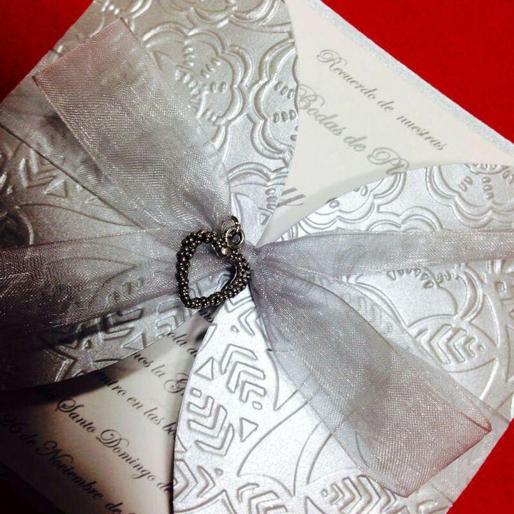 Bodas de plata souvenir recuerdos pinterest bodas - Ideas bodas de plata ...