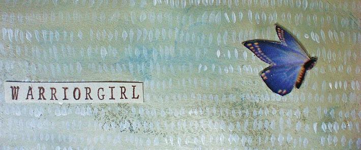 warriorgirl.blogspot.com