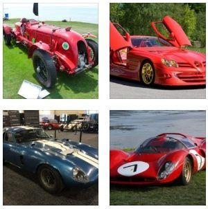 Açık artırma ile satılmış en pahalı 26 araba