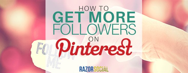 Looking for more followers on Pinterest? Here are some great practical tips that will help