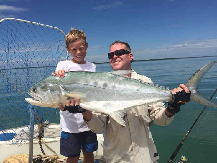 The Darwin Harbour Fishing Charters is designed to provide you with the one of a kind fishing experience that will be perfect for amateurs and professionals alike. #darwinfishingcharters http://darwinharbourfishingcharters.com.au