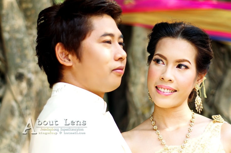 Pre Wedding # 1 @ January 2013 Bangkok THAILAND