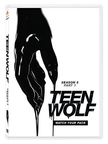 Teen Wolf: Season 5 - Part 1 MGM (VIDEO & DVD) http://www.amazon.com/dp/B016NVSE16/ref=cm_sw_r_pi_dp_hQtCwb1FKMCFS