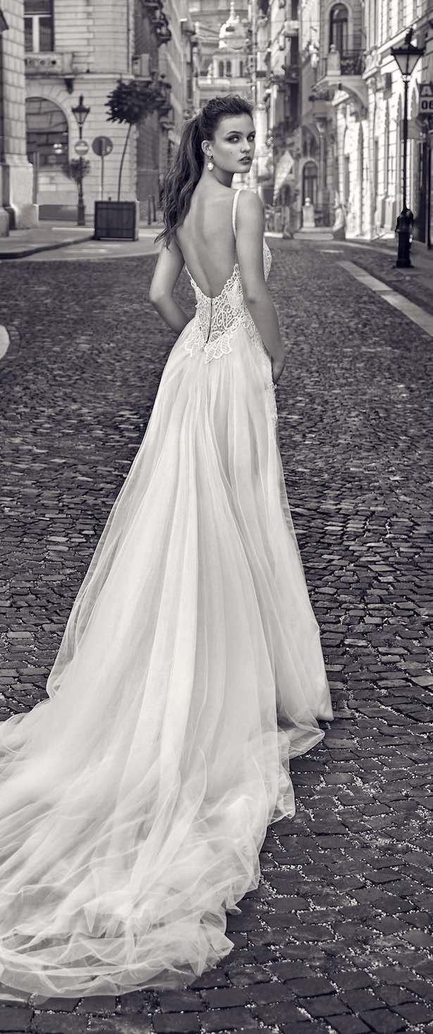 Galia Lahav Wedding Dresses 2016 - MODwedding