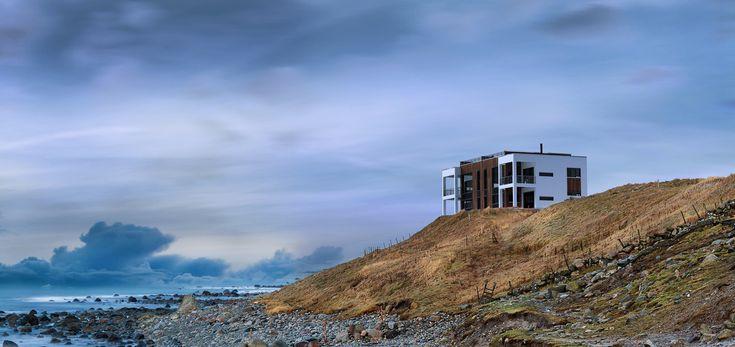 Et hjem å bli glad i - Vestlandshus