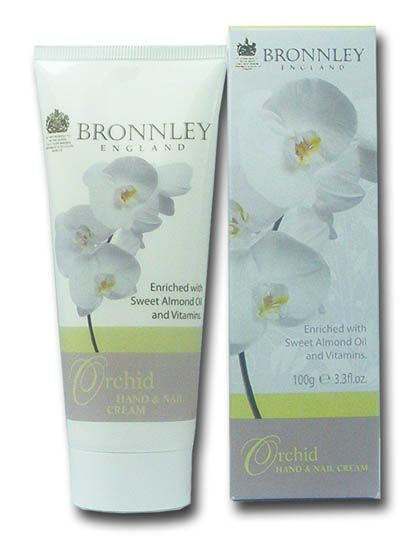 Bronnley Orchid Hand and Nail Cream 100ml Bronnley Orchid Hand and Nail Cream 100ml: Express Chemist offer fast delivery and friendly, reliable service. Buy Bronnley Orchid Hand and Nail Cream 100ml online from Express Chemist today! (Barcode http://www.MightGet.com/january-2017-11/bronnley-orchid-hand-and-nail-cream-100ml.asp