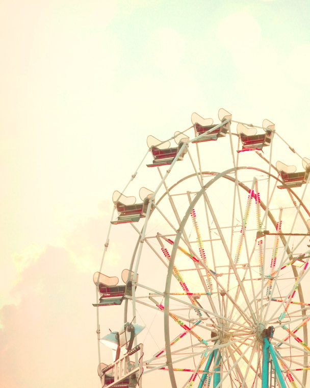 carnival photography