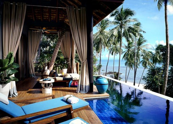Nam Hai Resort Http Viaggi Asiatica