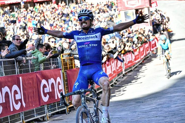 Épinglé par Will in Paris sur Julian ALAPHILIPPE en 2020