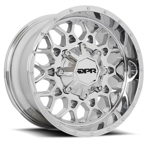 DPR OFFROAD  rims 17 inch