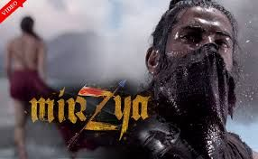 "The trailer of Rakeysh Omprakash Mehra's anticipated film, ""Mirzya"" has been released. Sonam kapoor's sibling Harshvardhan Kapoor and Tanvi Azmi's niece Saiyami Kher are seen assuming the lead parts."