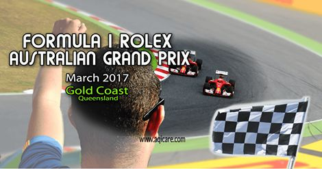 Faster cars coming in 2017. Great experience for all ages.   FORMULA 1 ROLEX AUSTRALIAN GRAND PRIX. #naturalskincare #skincareproducts #Australianskincare #AqiskinCare #australianmade