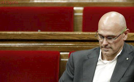 El TC anula el nombre de la consejería de Asuntos Exteriores de Cataluña