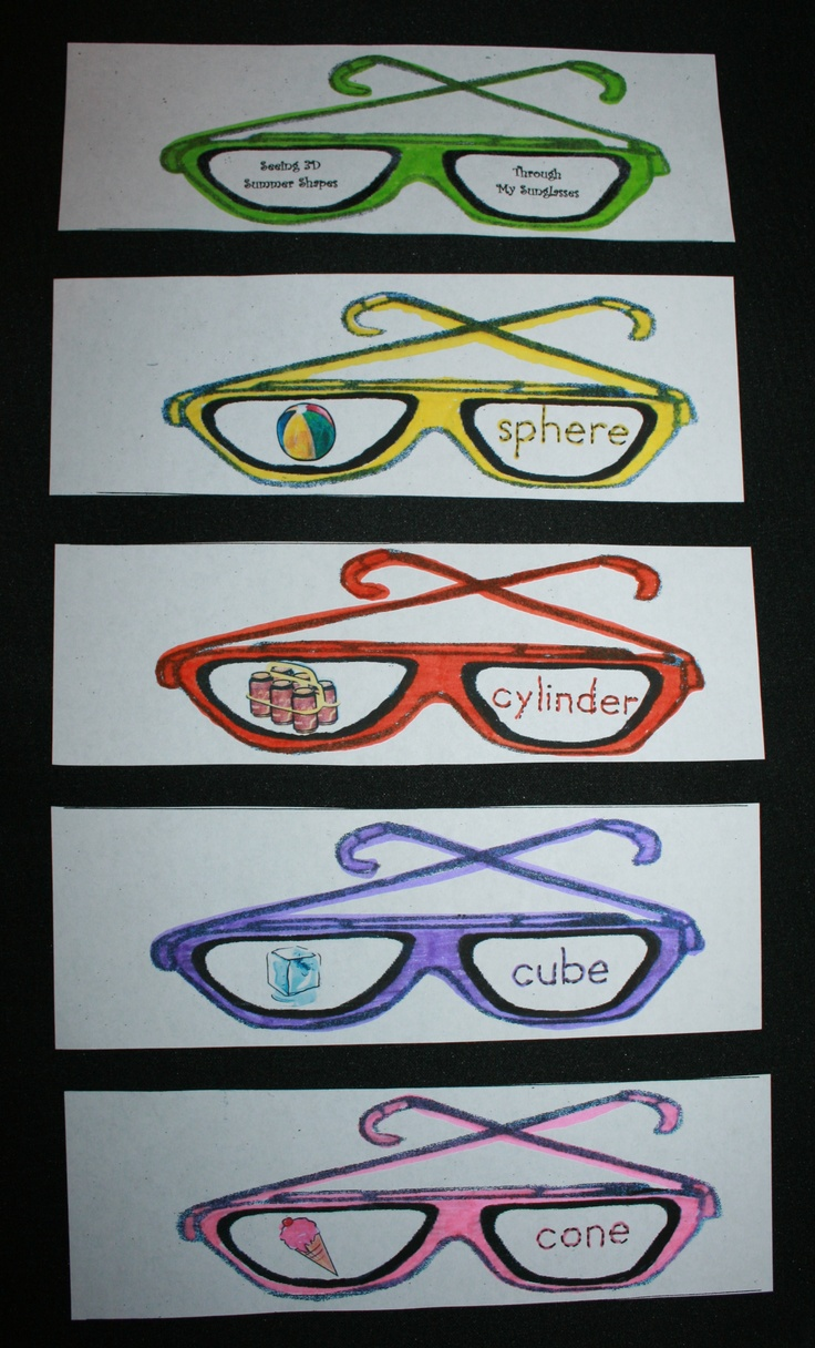 worksheet In Music What Does Allegro Mean Math Worksheet 70 best shapesfractions images on pinterest classroom ideas seeing 3d shapes through my sunglasses easy way to review free