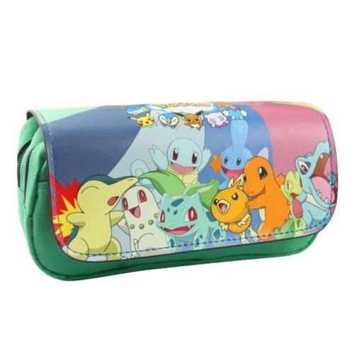 VENUSAUR POKEMON GO PERSONALISED PENCIL CASE