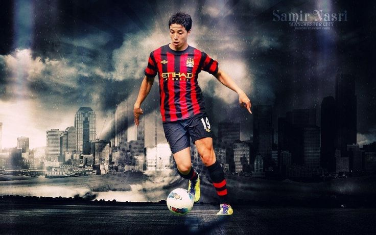 10 Best Football Players Wallpapers Hd Full Hd 1920 1080 For Pc Desktop Manchester City Wallpaper Best Football Players Football Pictures