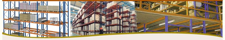 We have a wide range of pallet racking systems available for you considering that we comprehend that every business has various requirements.