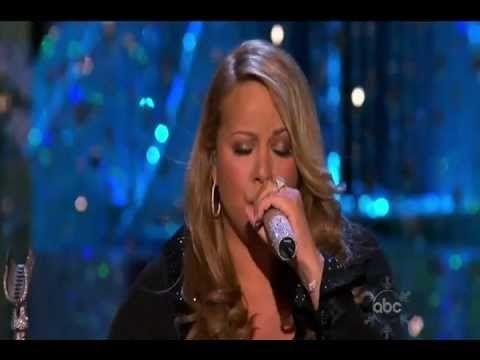Mariah Carey -  ** O Holy Night ** [HQ]