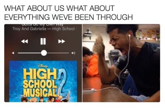 ME EVERY TIME I HEAR THIS SONG