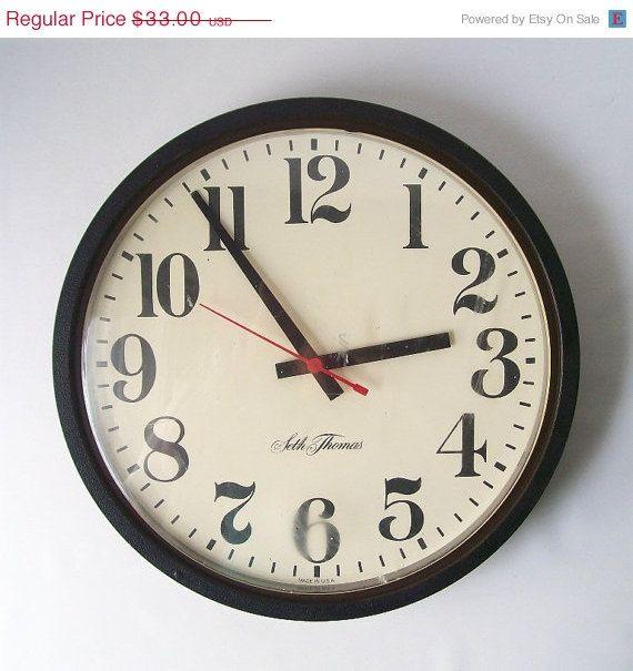 8 best Seth Thomas clocks images on Pinterest Wall clocks