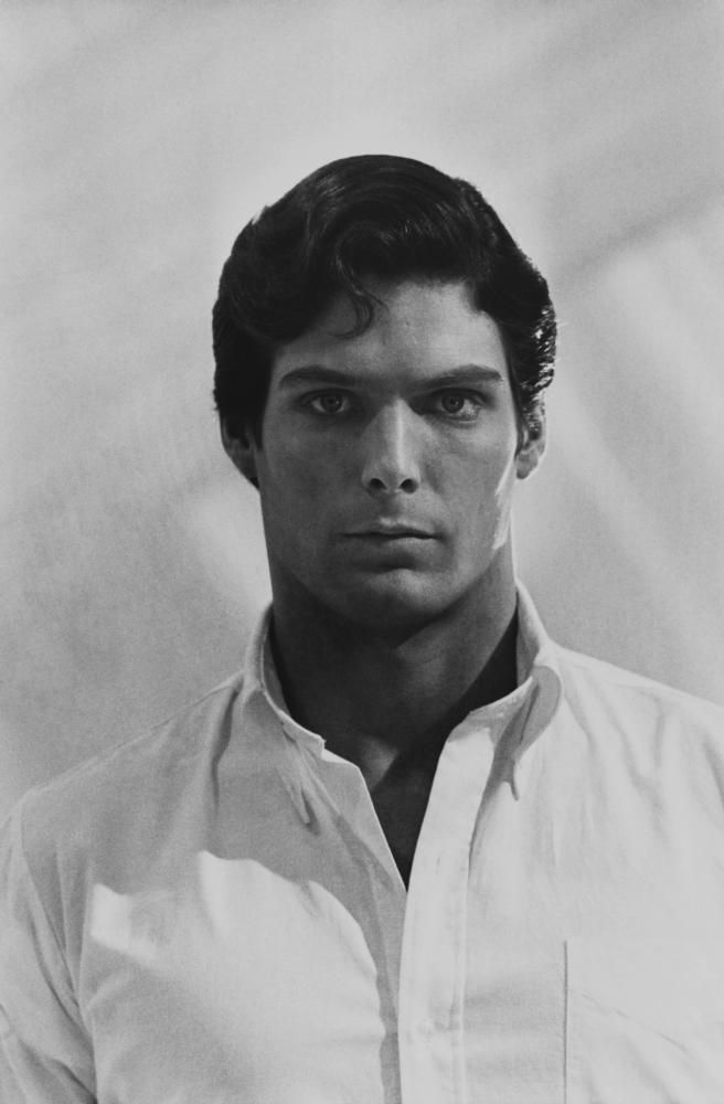 Christopher Reeve (1952-2004) The Eternal Superman
