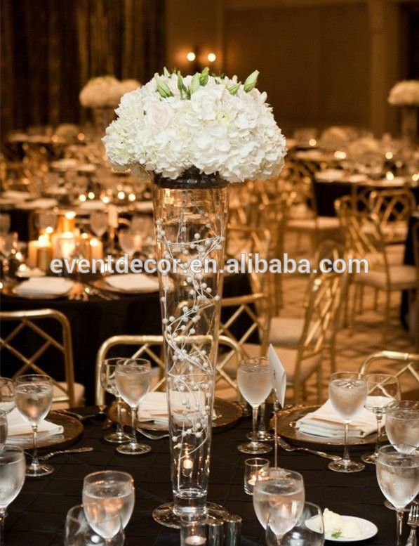 tall vase flower arrangements wedding 17 best images about centerpieces on simple 7916