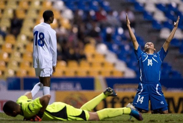 El Salvador vs Curacao live streaming match today of concacaf gold cup 2017 played at Sports Authority Field. how to watch live telecast in india, score