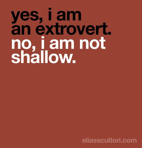 5 Fakta Tentang Orang Ekstrovert