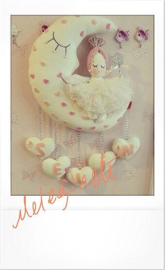 Ballerina :) bebek kapi susu