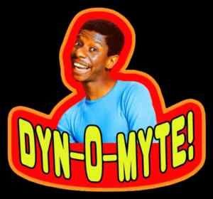 70s tv shows | 70s Classic TV Show Good Times Jimmie Walker Custom Tee | eBay