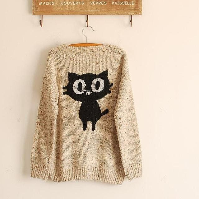 Cute Sweater Quotes: 192 Best Images About Kitty Cat Meow On Pinterest
