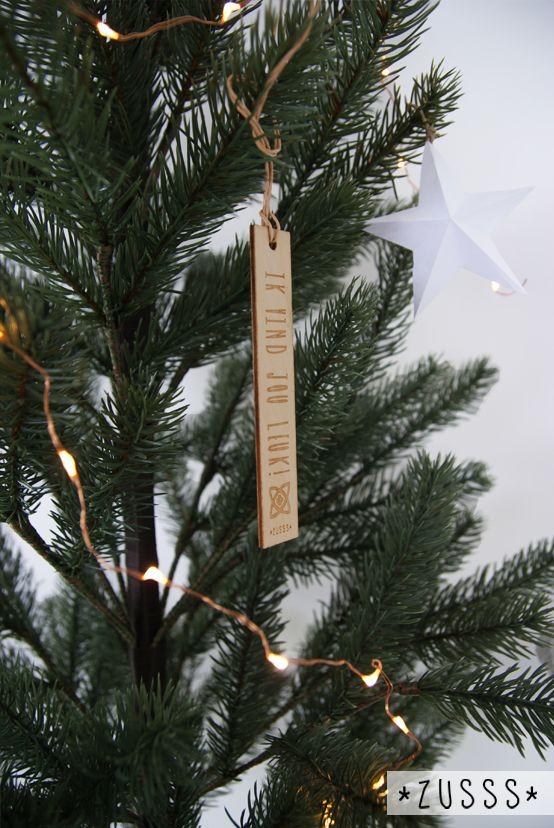 Zusss l Kerst, ik vind jou leuk! l http://www.zusss.nl/