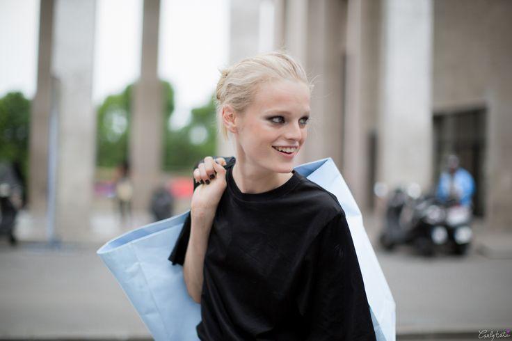 Hanne Gaby Odiele