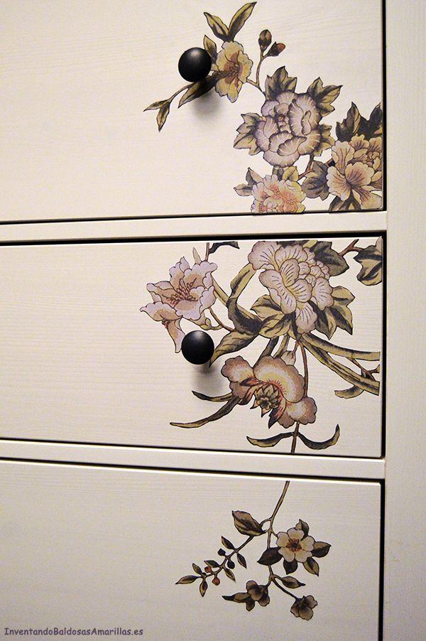 ideas para renovar tus muebles de IKEA   Decorar tu casa es facilisimo.com