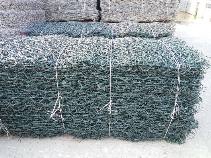 16 best GABION images on Pinterest | Metal trellis, Wire mesh and ...
