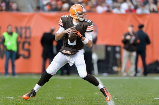 Thursday Night Football 2014: Browns vs Bengals live stream, TV, odds & ATS pick