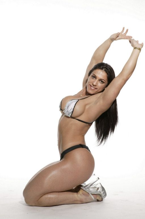 Remarkable, very Luciana andrade bodybuilder nude effective?