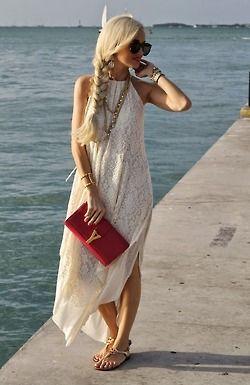 Dubai Fashionista. // Dubai women are always so gorgeous!