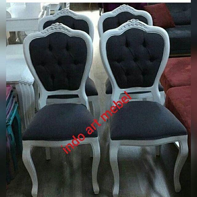 '#furniturejepara#sofa#chair#furniturevintage#jualfurniture#homeliving#livingroom#dekorasi#vintage#shabbychic#furnitureduco#perabotanrumah#mebeljepara#rumahminimalis#jakarta#bandung#banjarmasin#bogor#sofa#kursi#setkamar#kursipelaminan#kursitamu#wedding#riaspengantin#palembang#furniturejati#palembang#bengkulu#properti#aceh  info dan harga silahkan hubungi kontak bio salah satu di atas' by @indo_art_mebel.  #bridesmaid #невеста #parties #catering #venues #entertainment #eventstyling…