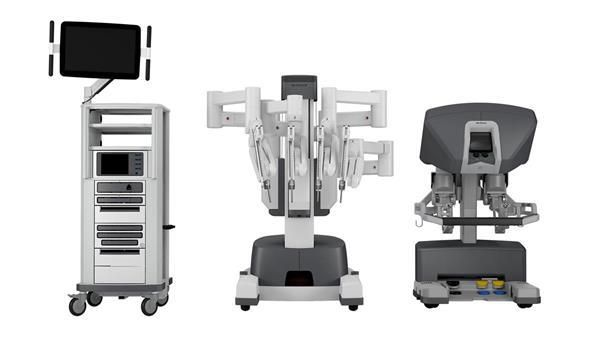 Intuitive Surgical Receives CE Mark for Latest da Vinci® Robotic-Assisted Surgical System - http://www.orthospinenews.com/intuitive-surgical-receives-ce-mark-for-latest-da-vinci-robotic-assisted-surgical-system/
