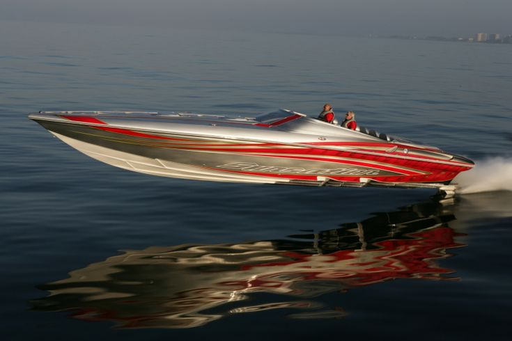 2012 - Sunsation Performance Boats - F-4 for Sale 48001 - iboats.com