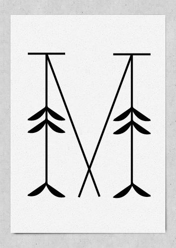 typeface.