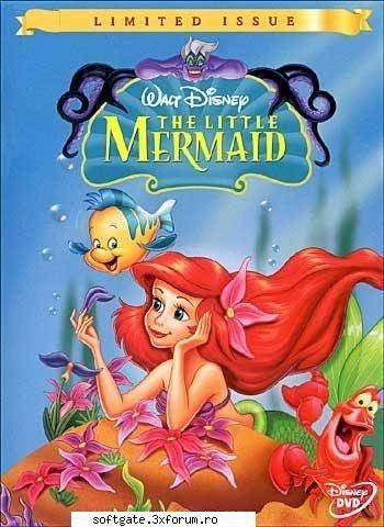 The Little Mermaid: Little Mermaids, Princess, Mermaid 3D, The Little Mermaid, Movies I Ve, Memorable Movies, Movie Time