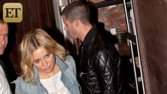 Are Kate Hudson and Nick Jonas DATING!