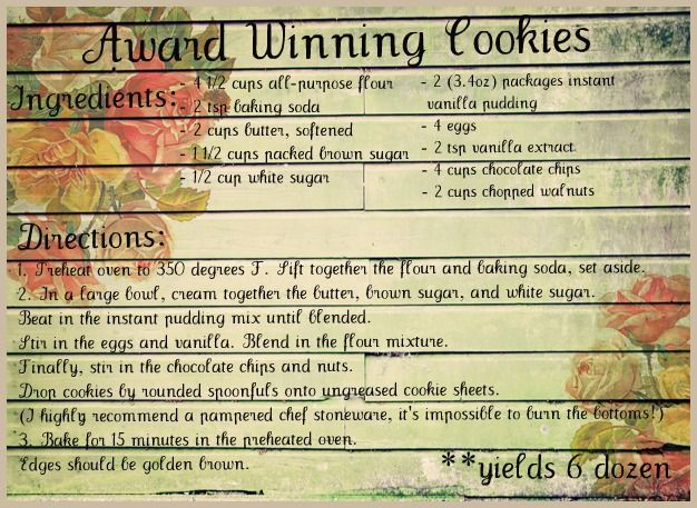 cookie+recipe.jpg 626×457 pixels