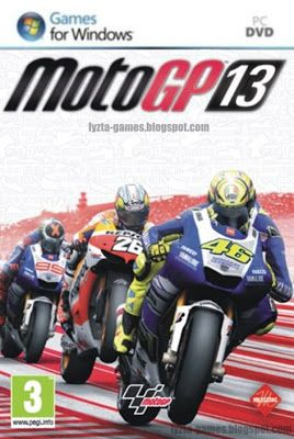 MotoGP 13 Free Download PC Game Full Version Visit: lyzta-games.blogspot.com/2013/06/download-motogp-13-pc-game-full.html