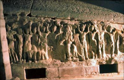 14- sarcophage agilbert