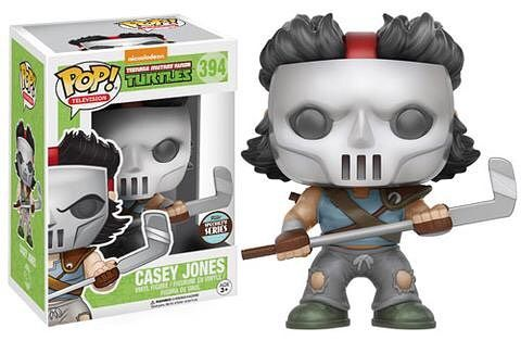 Funko Pop! Vinyl Figure Casey Jones