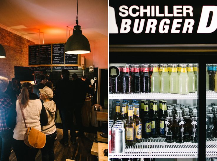 40 DAYS OF EATING #7 – Schiller Burger by Jule Müller